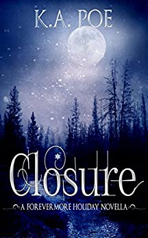 Closure Forevermore Novella 8 5 ebook product image