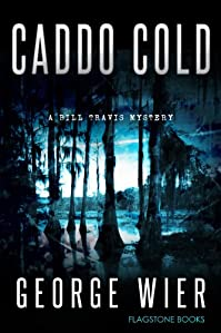 Caddo Cold by George Wier ebook deal