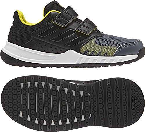 competitive price 6eb92 cb826 adidas Fortagym Cf K, Unisex Kids Trainers adidas Performance Unisex Kids  Trainers