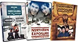 Northern Exposure - Seasons 1-3 Bundle