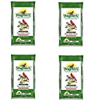 Wagner's 13013 Four Season Wild Bird Food, 40-Pound Bag (4,BAGS)