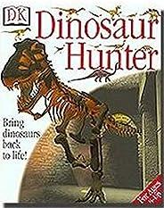 Dinosaur Hunter (Jewel Case)