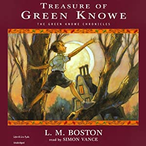 Treasure of Green Knowe Audiobook