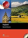 MacMillan Readers England Pre Intermediate Reader and CD Pack