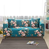 Removable Stretch Couch Loveseat Person Chair Cover Sofa Slipcovers Protector for 1/2/3 Seats