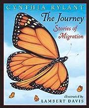 The Journey von Cynthia Rylant