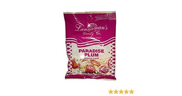 Lannaman/'s Paradise Plum
