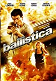 Ballistica by Paul Logan
