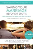 Saving Your Marriage Before It Starts Seven-Session Complete Resource Kit: Seven Questions to Ask Before---and After---You Marry