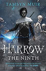 Harrow the Ninth (The Locked Tomb Trilogy (2))