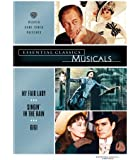 Essential Classics: Musicals (My Fair Lady / Singin' in the Rain / Gigi)