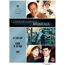 Essential Classics: Musicals