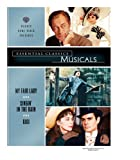 Essential Classics: Musicals (My Fair Lady / Singin' in the Rain / Gigi)