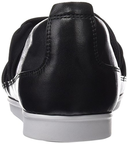 Black Accord Nero Clarks Leather Tri Ballerine Donna wPBBxnSqZ