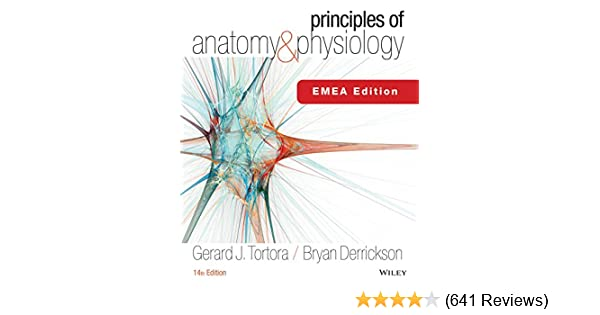 Principles of Anatomy and Physiology: Unknown: 9781118808436: Amazon ...