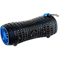 Boss Audio Boss MRBT200 IPX4 Rated Portable Marine Bluetooth Stereo Speaker