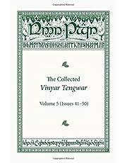 The Collected Vinyar Tengwar Vol. 5