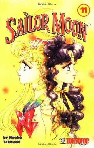 Download Sailor Moon #11 pdf