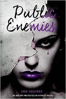 Book Public Enemies (Immortal Game)