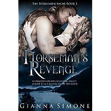 Norseman's Revenge (The Norsemen Sagas Book 1)