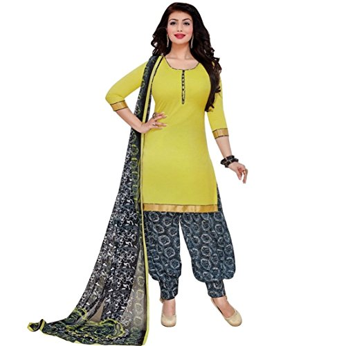 Ready-to-Wear-Patiala-Salwar-Printed-Cotton-Salwar-Kameez-Suit