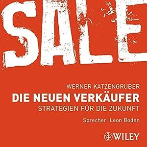 Sale. Die neuen Verkäufer Hörbuch