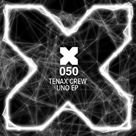 Amazon.com: Uno Punto Uno: Tenax Crew: MP3 Downloads