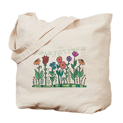 1 Tote Bag Canvas Cafepress Cloth Hebrews Bag Shopping 11 Natural Xw1vq