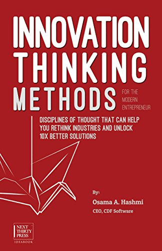 Amazon innovation thinking methods for the modern innovation thinking methods for the modern entrepreneur disciplines of thought that can help you rethink fandeluxe