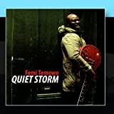 Quiet Storm by Femi Temowo