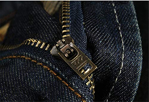 Da Moda Abbigliamento Denim Casual Lunghi 1 Con Di In Pants Uomo Pantaloncini Skinny Tasche Jeans Festivo Shorts Stretch Size Plus Estate 1wYzBPq