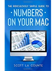 The Ridiculously Simple Guide To Numbers For Mac
