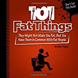 Book cover image for Fat Things