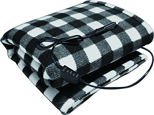 Sojoy Electric Blanket control Checkered product image