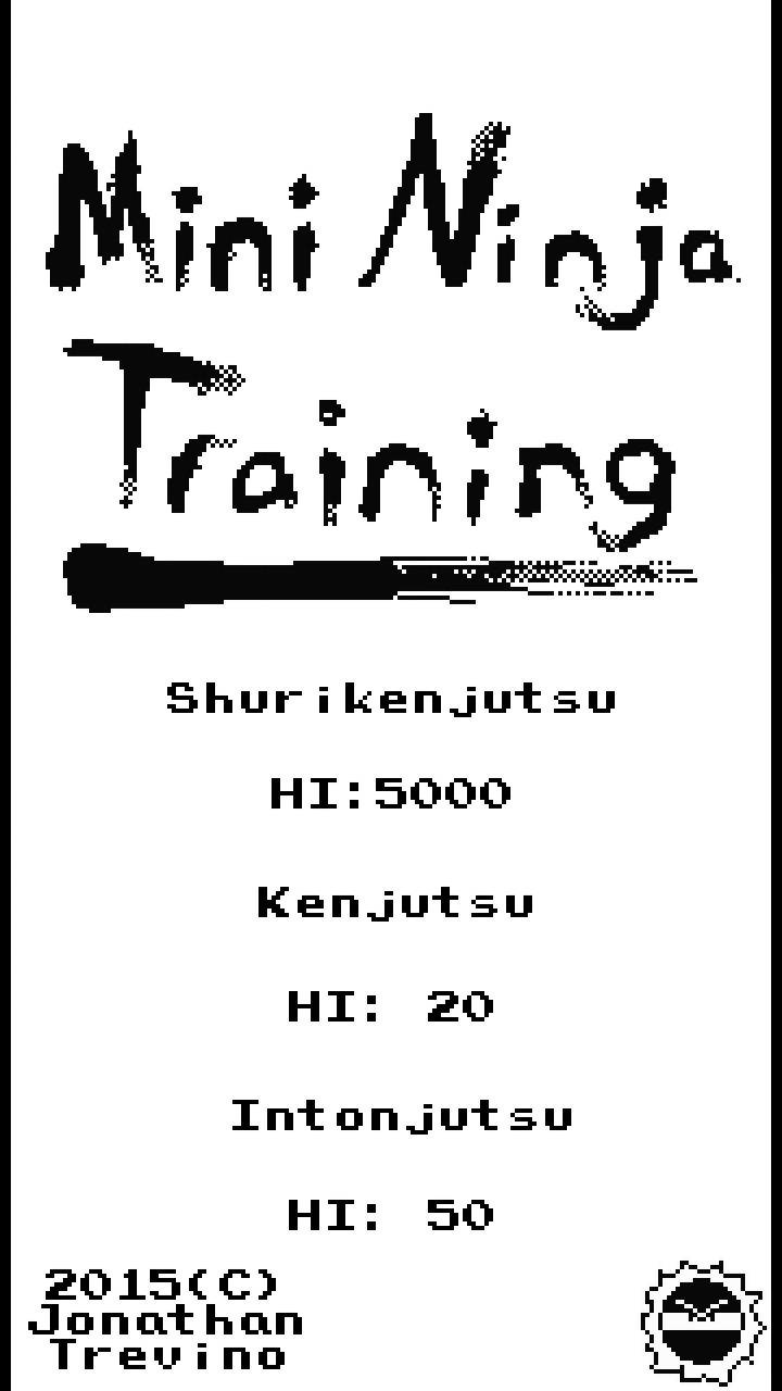 Mini Ninja Training Free: Amazon.es: Appstore para Android