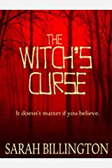 The Witch's Curse (A Supernatural Urban Legend) Kindle Edition