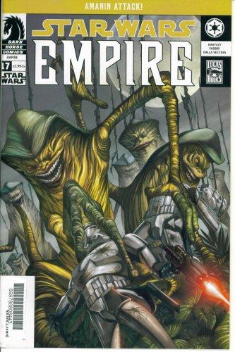 Star Wars Empire #17 : To The Last Man Part Two (Dark Horse Comics) ebook