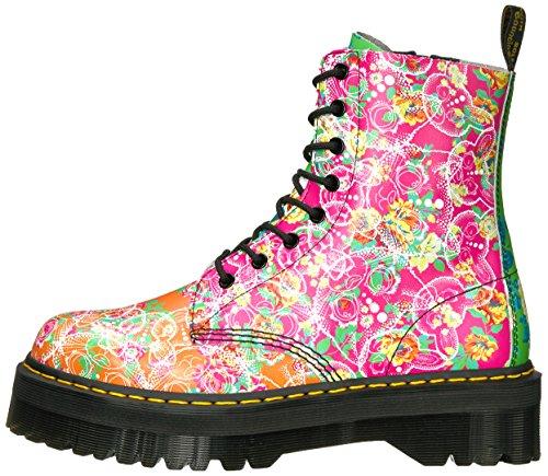 Womens Jadon Daze martens Boots Leather Multi Dr Cqz0wfxq