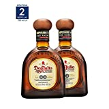 Tequila Don Julio Reposado Dos Barricas 750 ML (Paquete de 2 Botellas a Precio Especial)