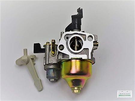 1 Stück Vergaser passend Lumag RP90