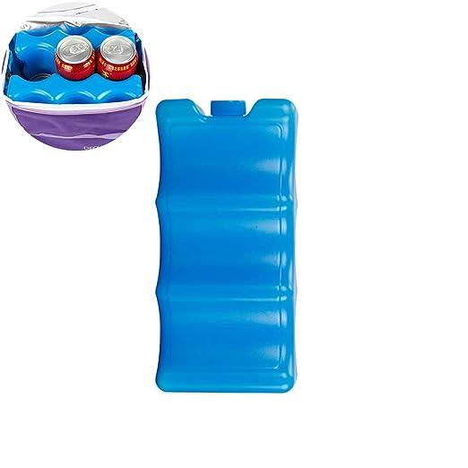 Sungpunet - Bolsa de Hielo Reutilizable para Guardar Leche Materna ...