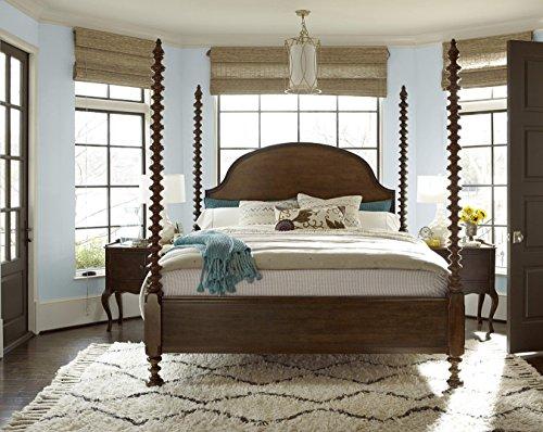 Universal Furniture Cordevalle Santa Rosa Poster Bed