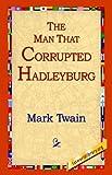 The Man That Corrupted Hadleyburg, Mark Twain, 1595403256