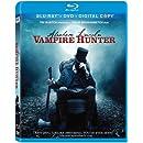 Abraham Lincoln: Vampire Hunter [Blu-ray]