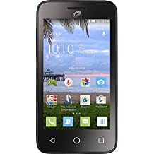 Net10 Wireless Alcatel OneTouch Pixi Eclipse Smartphone Prepaid No-Contract