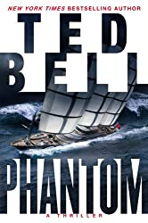 Phantom: An Alex Hawke Novel (Alexander Hawke Book 7)