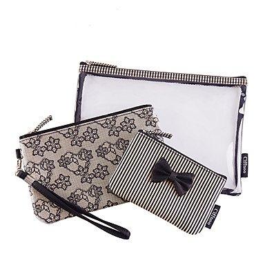 Pvc Baguette Handbag - 7