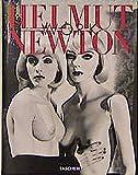 Helmut Newton: Work (Taschen Jumbo Series)