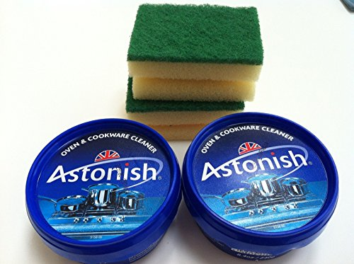 Astonish Oven Cleaner - 1