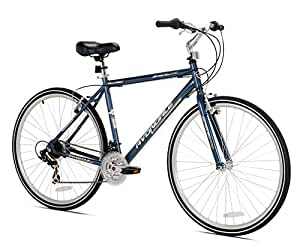 """Kent Men's Avondale Hybrid Bicycle with Sure Stop Brakes, 19"""""""